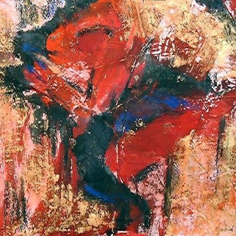 peinture-cecile-girard-etude-rouge-1